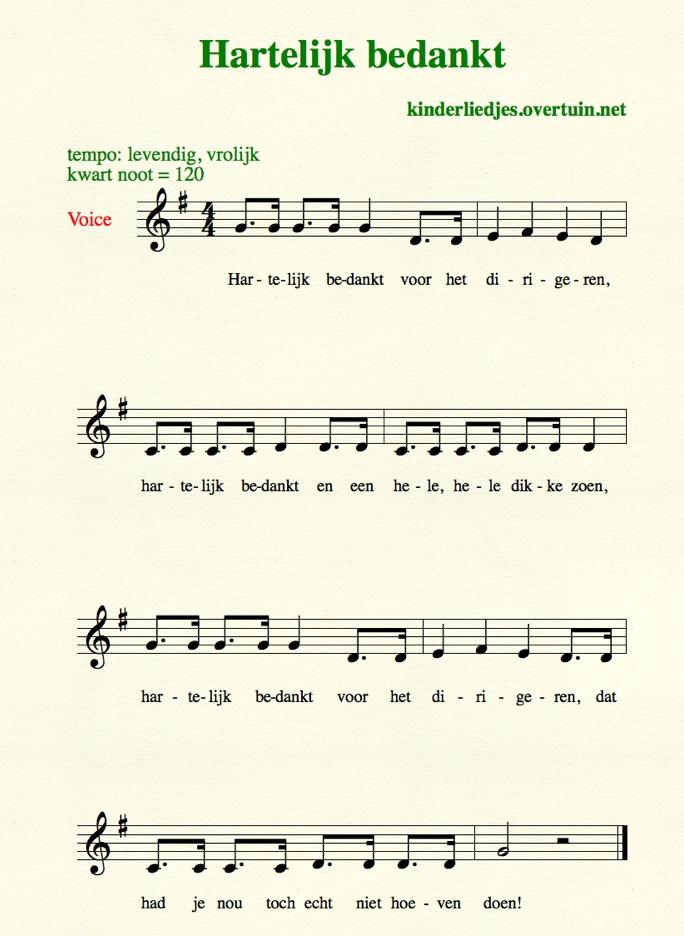 Overal Een Liedje Voor Bsdpng