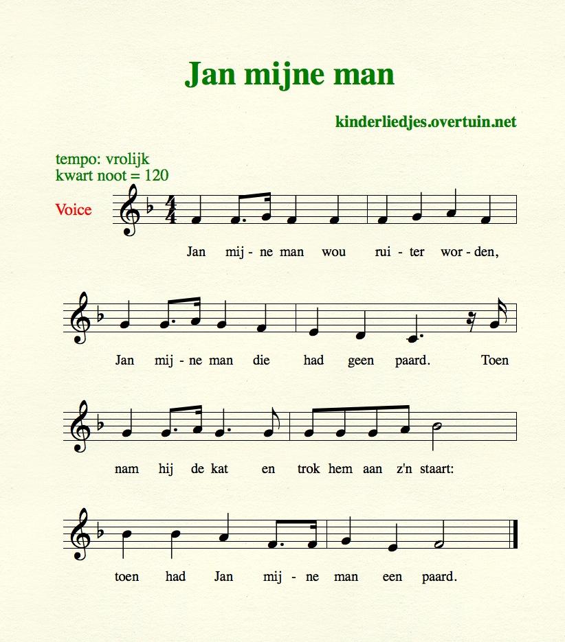 songtekst de kop van de kat is jarig Oud Hollandse kinderliedjes met muziek J N   bekende oude  songtekst de kop van de kat is jarig